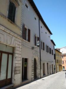 Casa natale di Carlo Vecchiarelli