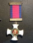 1919, Distinguished Service Order (Regno Unito)