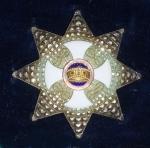 1938, Grand'Ufficiale Ordine della Corona d'Italia
