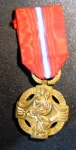1919, Medaglia della Rivoluzione (Cecoslovacchia)