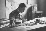 Settembre 1915, Capitano presso il Comando Supremo