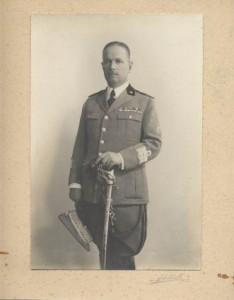 1937, Generale di Divisione