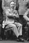 1934, Generale di Brigata (qui ad Alessandria)