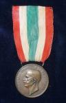 1922, Medaglia commemorativa dell'unità d'Italia