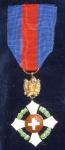 1940, Cavaliere Ufficiale Ordine Militare di Savoia