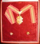 1942, Croce di guerra (Slovacchia)