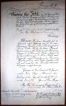 15.8.1919, Distinguished Service Order