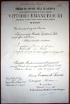 28.6.1917, assegnazione al Corpo di Stato Maggiore