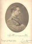 1921, Tenente Colonnello a Praga